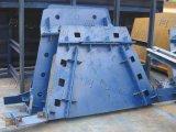 文水模板堵头钢模板