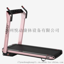 惠州市運動器材家用跑步機 靜音可折疊超強功率