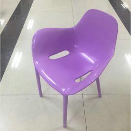 黄岩折叠椅子塑料模具 塑胶凳椅模具厂家