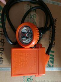 煤矿防爆锂电矿灯KL4/5/6LM头戴头灯充电防水LED高亮度井下矿帽灯