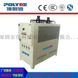 电镀用冷水机,保利德风冷式冷水机
