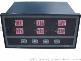 6路6通道智能时间控制器