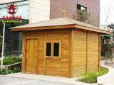 瀘州木屋廠家,環衛工人休息木屋設計定製