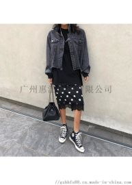 深圳哪里有尾货批发市场地址 广东国外服装胶袋尾货