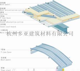 河源铝镁锰板YX51-470厂家、销售、安装