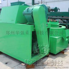 造粒设备复合肥造粒生产线河南对辊挤压造粒机厂家