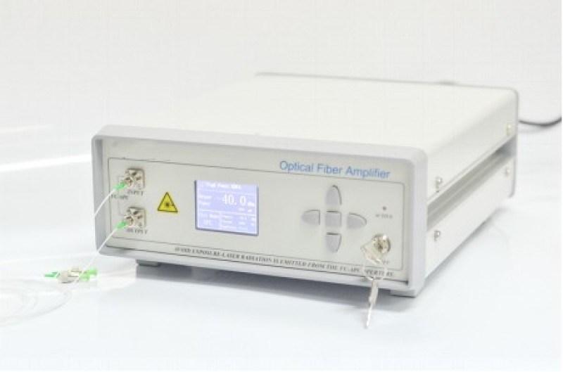 浙江供应Xlink-1550光纤拉曼放大器|1650nm拉曼光纤放大器FRA-1550B