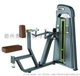 廠家直銷室內商用健身器材健身房培訓學校必確系列器械