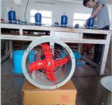 CBF-300壁式防爆轴流风机