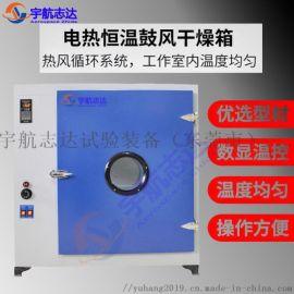 工业高温烤箱|电热鼓风干燥箱|数显恒温老化箱