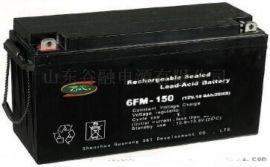 万心蓄电池6FM-150 12V150AH铅酸免维护12v电瓶 照明UPS电源现货报价
