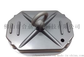 广东 铝合金外壳定制加工 压铸定制加工