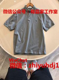 广州原单YSL圣罗兰男装Polo代工厂一手货