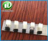 支持定制污水处理填料海绵 过滤网海绵聚氨酯生物填料