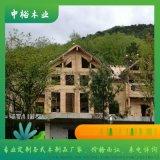 湖北黄冈专业定做轻钢别墅、生态木屋、岗亭、凉亭厂家