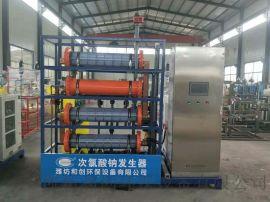 电解法次氯酸钠发生器/饮水处理改造设备