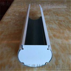 合肥型材铝圆管型材惠州型材铝圆管幕墙