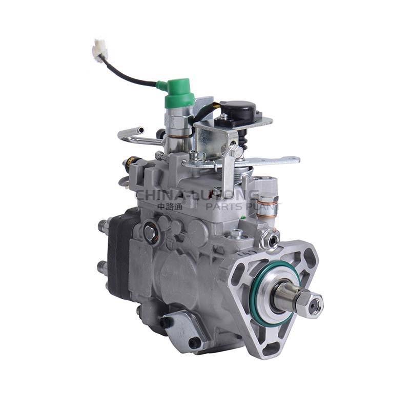全柴叉车油泵总成VE4/11E1250R140、叉车油泵总成生产厂家