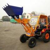 ZL06小型装载机 多功能工程装载机