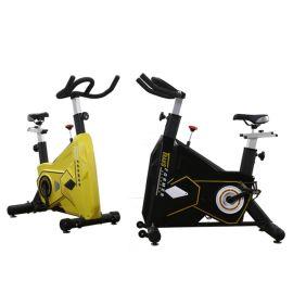思派商用动感单车健身车室内静音健身器材家用脚踏车