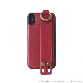 iphoneXR手机功能性保护皮套