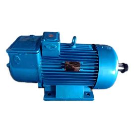 JZR2 22-6/7.5KW起重用三相异步电动机