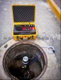 PE燃气管道检测 攻克市场难题