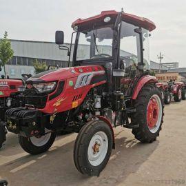 旋耕播种一体机畅销款180马力拖拉机的生产厂家
