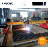 華遠數控等離子切割機 LGK300切割碳鋼35mm