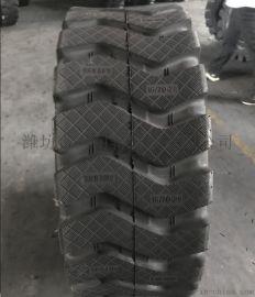 实心轮胎斜交工程轮胎9.00-16