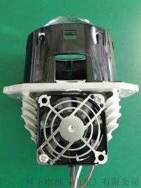 5015 汽车LED大灯耐高温散热风扇