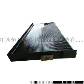 江苏出售选矿摇床 沙金精选摇床 大槽钢6S摇床