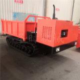 果園大棚履帶式拉糞運貨車廠家直銷 小型運輸車
