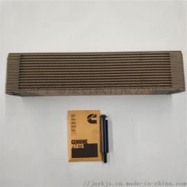 康明斯X15发动机 机油冷却器4965870