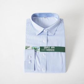 湘潭衬衫定做,员工衬衣定制,专业量身定做衬衫