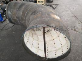 西安耐磨 陶瓷复合钢管 江苏江河