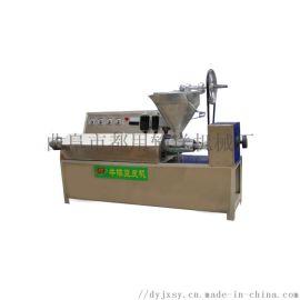 电动磨浆机 豆皮机报价 都用机械全自动干豆腐生产线