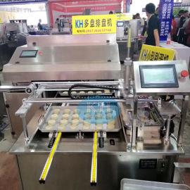面包月饼刷蛋神器全自动刷蛋机