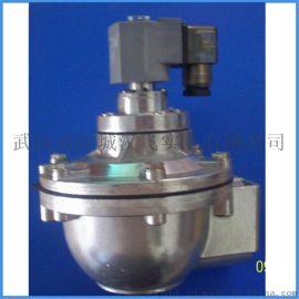DMF-Z-40脉冲直角式电磁阀 一寸半电磁脉冲阀