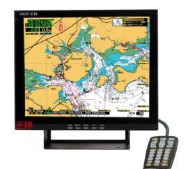 **新诺 HM-1718 船用GPS导航仪 电子海图仪 海图机