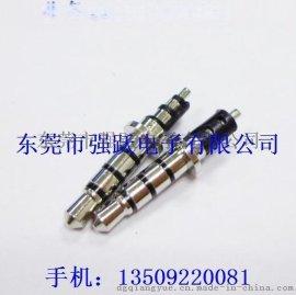 苹果插针,3.5*4.0/4.5四极耳机插针,四极耳机插针