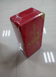 金属包装 、茶叶盒 、礼品盒 、月饼盒 、化妆盒 、婚庆盒、文具盒、糖果盒.等等