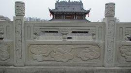 汉白玉石栏杆 花岗岩石栏杆 青石石栏杆价格 雕刻石栏杆厂家 加工石栏杆价格