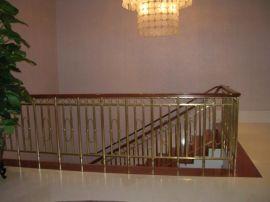 铜扶手、铜护栏