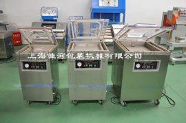 佳河牌DZQ-500单室真空包装机
