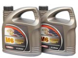 【PPTEN百田润滑油】CF-4/SG柴油机油,车用润滑油正品实惠,M6长跑王环保涡轮增压柴油机油