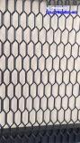 延安铝合金网格 铝板冲孔网天花 拉伸铝网定做