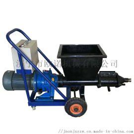 便捷式门窗水泥灌缝机 **电动水泥灌浆机现货供应