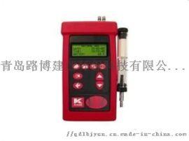 英国凯恩KM940烟气分析仪在济南芙蓉街的使用