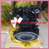 发动机总成ISDe200 40配康明斯柴油机
